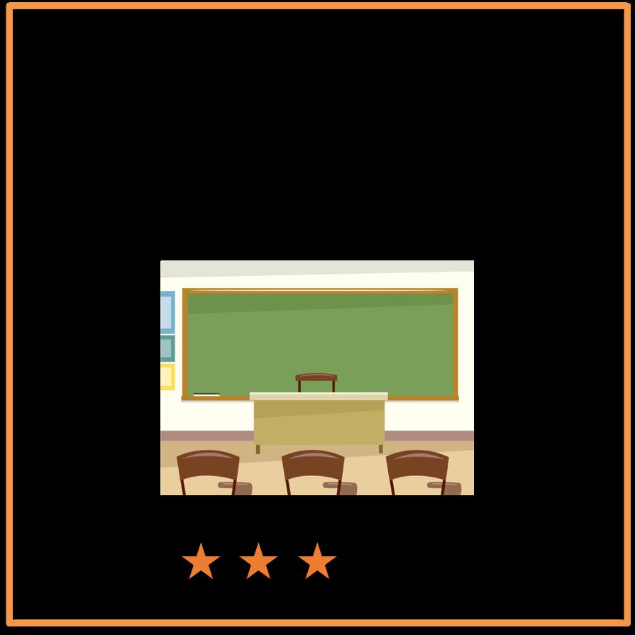 acertijos visuales la clase