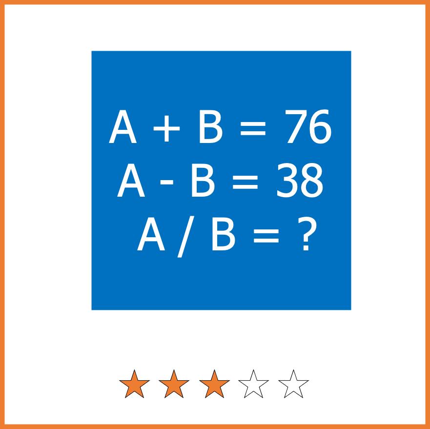 acertijos visuales matematico suma difícil